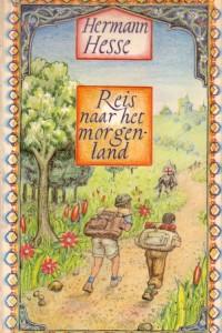 Herman Hesse is een van mijn favoriete schrijvers. In Reis naar het morgenland doet de hoofdpersoon tijdens een pelgrimstocht steeds meer ontdekkingen over zijn reis, zijn gezelschap en over zichzelf.